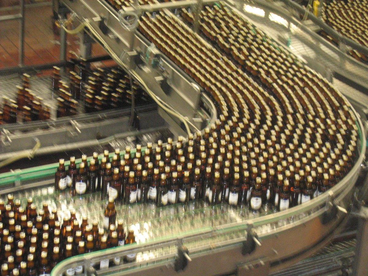 Herforder Brauerei will zurück zu den Wurzeln   Radio Herford